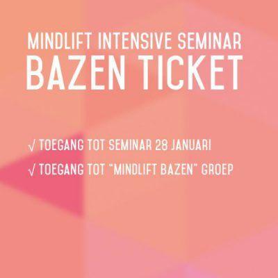 Bazen Ticket