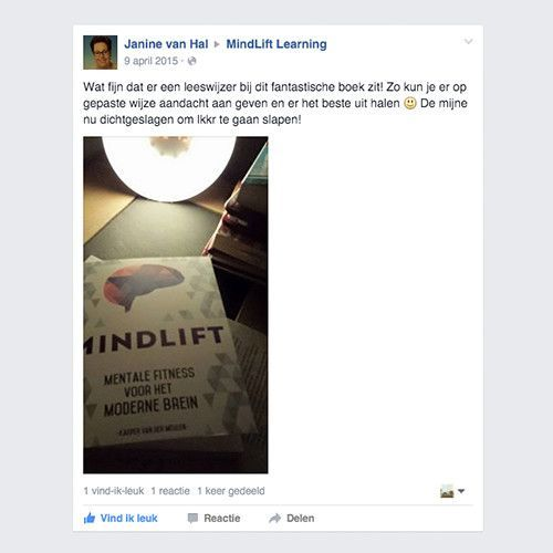 MindLift Review 7