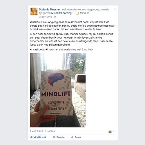 MindLift Review 9